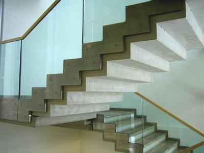 Новейшие технологии в сфере архитектурных бетонных строений